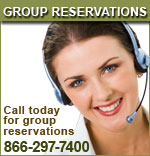 Crescent Suites Group Reservations